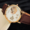 2017 Wrist Watch Women Ladies Brand Famous Female Wristwatch Clock Quartz Watch Girl Quartz-watch Montre Femme Relogio Feminino tada luxury brand quartz watch women wrist ladies wristwatch female clock quartz watch relogio feminino montre femme