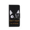 Дизайн кошачьих ушей Кожа PU Кожаный флип-чехол Кошелек для карты памяти Чехол для LG G5 gangxun blackview a8 max корпус высокого качества кожа pu флип чехол kickstand anti shock кошелек для blackview a8 max