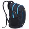 NH Норвежские клиентов за пределами плеча мешок пеший туризм отдых альпинизмом сумка мужчины и женщины кемпинг рюкзак 30L Black