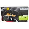 MSI MSI GT 1030 2G LP OCV1 64BIT GDDR5 PCI-E 3.0 видеокарты видеокарта msi geforce gt 1030 2048mb gt 1030 2gh lp ocv1 dvi hdmi ret