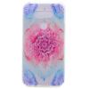 Волшебный цветок шаблон Мягкий чехол тонкий ТПУ резиновый силиконовый гель чехол для LG G5