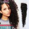 Бразильское Curly Wave Closure 4X4 Virgin Human Hair Deep Wave Curly Lace Closure Bleahced Knots Free Middle 3 Part Top Closure бразильское curly wave closure 4x4 virgin human hair deep wave curly lace closure bleahced knots free middle 3 part top closure