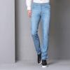 yishistyle классические мужские джинсы повседневные хлопковые джинсы джинсы trespass джинсы классические