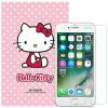 Подлинная Hello Kitty Apple, плюс отличный iPhone7 / 6s / 6 Кэтти 0,2мм сталь пленка стеклянная пленка телефон защитная пленка apple чехол iphone6 5s 4s 5c hello kitty