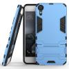 Синий Slim Robot Armor Kickstand Ударопрочный жесткий корпус из прочной резины для HTC Desire 10 синий slim robot armor kickstand ударопрочный жесткий корпус из прочной резины для htc desire 10