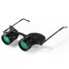 Bijia 10x34 супер ясный зеленый фильм 10 раз очки телескоп / рыбалка / ультралайт 66 г / ночное видение