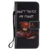 Черный медведь дизайн PU кожа флип крышку кошелек карты держатель чехол для LG K7 черный медведь дизайн pu кожа флип крышку кошелек карты держатель чехол для lg ls770