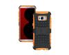 Корпус Samsung Galaxy S8 Plus прочный защитный футляр Gangxun с двойным слоем Прочный гибридный жесткий корпус с противоударной кр highscreen easy s pro