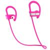 Deshi (ДОСС) S05 беспроводной гарнитуры Bluetooth спортивные беговые стерео ухо телефона гарнитура наушники бас-красная роза