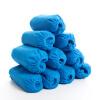 Супермаркет] [Jingdong предпочтительно одноразовые обувных толстая нетканая Чистка Финляндия домашней пыли ткань 50 пара перчаток для скольжения устойчивости голубовато клещи домашней пыли севафарма