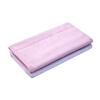 [Хорошо] Бого Jingdong супермаркет погрузки полотенце хлопок полотенце два водопоглощающих быстрой сушка полотенца лицо полотенце Chaorou элегантный (32 * 70см) (порошок, белый) [супермаркет] hing jingdong полотенца сушка хлопчатобумажные 32 взрослых полотенце три загружено 32 72см смешение цветов