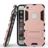 Розовое золото Slim Robot Armor Kickstand Ударопрочный жесткий корпус из прочной резины для IPhone 7 чехол для iphone 7 sgp slim armor 042cs20842 ультра черный