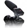 TASCAM DR-10 пистолет микрофон рекордер суперкардиоидная пикап модель микрофон Micro SLR запись видео профессиональный рекордер tascam md cd1 mkiii