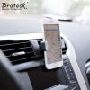 держатель телефона автомобиля Brateck PH10-2 розетки автомобиль держатель телефона присоска 360 с регулируемым многофункциональным мобильной навигацией держателя телефона кронштейном brateck lp34 46t для 37 70 черный