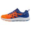 Xtep моды случайные виды спорта (XTEP) мужские кроссовки беговые тур Blue Orange 40 984 219 119 166 коньки onlitop 223f 37 40 blue 806164