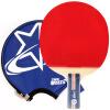 Двойное счастье (DHS) две звезды теннис платье стол белый десять 40мм 1840B dhs белый пинг понг настольный теннис 10 шт