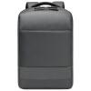 Samsonite (Samsonite) бизнес случайной плечо сумки рюкзак сумки мужчина и женщины сумка для ноутбука Apple, сумка для ноутбука 15,6 дюймов BU1 * 08001 Серых дорожные сумки samsonite 46n 003 черный