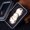 Гироскоп EDC палец пальца давление волчок игрушка Torqbar Brass рука повернуть Inception подпирает кончик пальца вращения