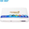(SAST) PDVD-788A DVD-плеер (CD-плеер VCD DVD-плеер плеер USB музыкальный плеер детский evd мини-плеер) белый