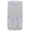 Обложка Dreamcatcher Pattern Мягкий тонкий ТПУ резиновый силиконовый гель чехол для Samsung GALAXY On5