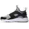 NIKE Nike мужская повседневная обувь AIR Huarache RUN ULTRA подушке кроссовки 819685-010 Серый Волк 42 ярдов сергей самаров закон ответного удара