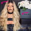 150% Density Brazilian virgin hair  lace front wigs Blonde Hair Swiss lace human hair wigs T1B/613 Glueless Wig for Black Women scoyco t117 xl motorcycle racing protection t shirt size xl