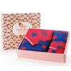 Grace полотенце наборы из хлопока трехсекционный полотенце подарок термос трехсекционный 740348