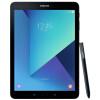 Samsung Galaxy Tab S3 таблетки 9,7 дюйма (4-ядерный процессор 2048 * 1536 4G / 32G отпечаток пальца) WIFI версия черного T820 аксессуар защитное стекло samsung galaxy tab s2 9 7 solomon