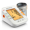 yuwell Digital LCD Blood Pressure Monitor Medical Equipment Heart Rate Monitor Health Care High Blood Pressure Monitors 690C allergic rhinitis treatment lower blood pressure therapy equipment laser watch laser therapy