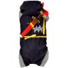 Клетка США Kojima животное прохладно одежда рубашка Shogun на дом кота маленьких ног собак нагруженных M