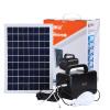 KANGMING Наружная солнечная зарядка Мобильная мощность Ночной рынок Светодиодная лампа света Скоростной конский свет Кемпинг света KM-902