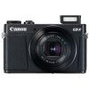 Canon (Canon) PowerShot G9X Mark II Digital Camera Black (20.1 млн эффективных пикселей DIGIC7 процессор 28-84mm зум) фотоаппарат компактный премиум canon powershot g1 x mark ii