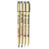 Sakura контурные карандаши для карикатуры sakura контурные карандаши для карикатуры