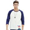 Carver Pioneer Camp комфортно круглый шею длинными рукавами футболки мужские с длинным рукавом белая футболка 699 001 XL campus pioneer 200 xl