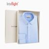 INTERIGHT DP100 мужская деловая рубашка 41