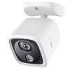 TP-LINK TL-IPC21A-2.8 интеллектуальная беспроводная сетевая камера HD ночного видения wifi удаленная камера наблюдения сетевая ip камера tp link nc250 белый