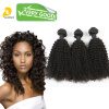 3pcs/lot Bundles Brazilian Virgin Hair Straight Weave Natural Hair Weave Kinky Curly Grade 6A Human Hair Weave Extensions indian kinky straight hair weave 3 bundles grace hair products afro kinky curly hair water wave full lace human hair wigs kbl