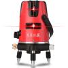 Dongmei (Dongmei) красный лазерный уровень 2 провода точность инфракрасного света уровень проводной линии голосования ЕК-152DP