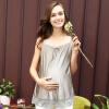 JOYNCLEON противорадиационная одежда для беременных женщин L серебристо-серый цвет          JC8201