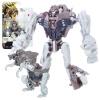 Hasbro (Hasbro) 5 легендарный замок фильм Трансформеры игрушки сталь C1328