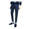 Zhuo поэзии Щит мужской моды Тонкий стрейч джинсы мужчин прямые брюки джинсовые A089-911 синий 29 джинсы camomilla ilove джинсы стрейч
