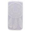 Обложка Dreamcatcher Pattern Мягкий тонкий ТПУ резиновый силиконовый гель чехол для LG G2 обложка dreamcatcher pattern мягкий тонкий тпу резиновый силиконовый гель чехол для lg k4