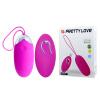 BAILE Электрический массажер Вибратор для женщин Секс-игрушки для взрослых анальные игрушки для женщин цвет голубой