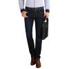 Maier Rand (Марланд) удобные эластичные Тонкие джинсы прямого мужские деловые случайные длинные брюки ноги брюки чернокожей молодежи 32 H06 головка ingersoll rand s64m26l ps1