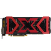 Dyland RX580 8G X-Serial 1340-1355 / 8000 МГц 8 ГБ / 256-бит GDDR5 DX12 Независимая игровая графика barrow bs sarx580 pa lrc rgb v1 full cover graphics card water cooling block for sapphire rx580 8g 48