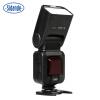 Standart sidande DF-955 Flash для Canon Nikon SLR Camcorder 1/8000 Высокоскоростной синхронный TTL godox ad200 2 4g ttl pocket flash 1 8000 hss studio photo speedlite for nikon canon sony bd 07 ad s11 color filter gel pack