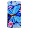 Голубая бабочка шаблон Мягкий чехол тонкий ТПУ резиновый силиконовый гель чехол для Huawei Y6 Pro/Honor Play 5X/Enjoy 5 хондроитин 5% 30г гель
