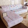 FANROL диван коврики четыре сезона диван комплекты коврики ткань шлифовальный диван туалетная крышка простой двухсторонний диван подушки набор зеркало цветок вода месяц 70 * 210 см