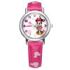 Дисней (Disney) Дети часы девушка водонепроницаемые часы милые девушки розы красные студенты электронные настольные часы женский наручные часы 14007J настольные часы disney miqimini