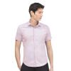 Virtue Мужская рубашка с коротким рукавом, натуральный хлопок virtue мужская рубашка с коротким рукавом натуральный хлопок